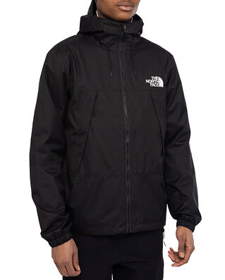 The North Face M 1990 Mountain Q Jacket Tnf Black/Tnf White