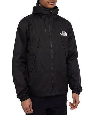 The North Face M 1990 Mountain Q Jacket Tnf Black/Tnf White