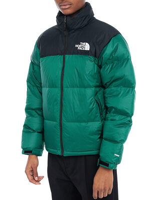 The North Face M 1996 Rtro Npse Jkt Evergreen