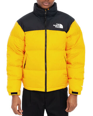 The North Face M 1996 Rtro Npse Jkt Summit Gold