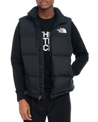 The North Face M 1996 Rtro Npse Vst Tnf Black