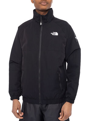 The North Face M BB Track Top Tnf Black