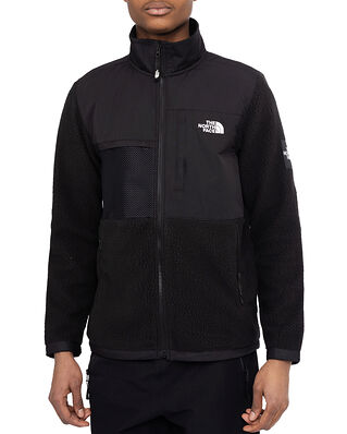 The North Face M Black Box Denali Tnf Black