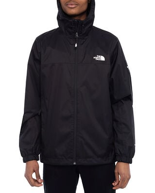 The North Face M Black Box Mountain Q Jacket Tnf Black