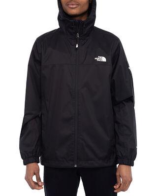 The North Face M Black Box Mountain Q Jacket Tnf Black