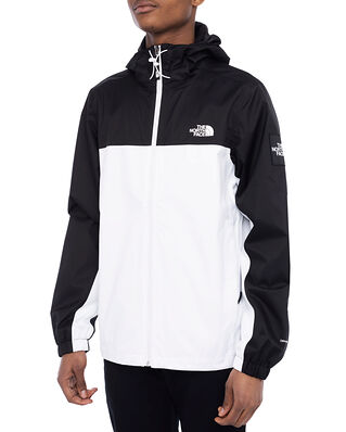 The North Face M Black Box Mountain Q Jacket Tnf White
