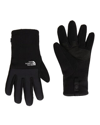 The North Face M Denali Etip Glove Tnf Black