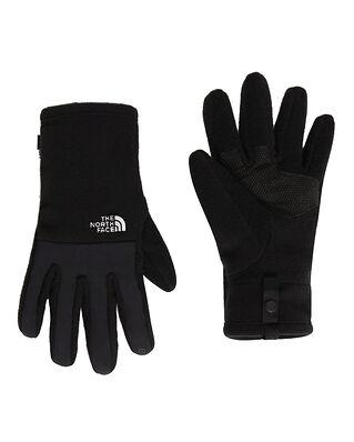 The North Face M Denali Etip Glove Tnf Black