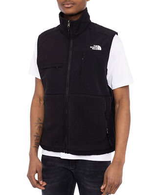 The North Face M Denali Vest Tnf Black