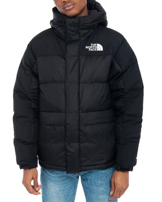 The North Face M Hmlyn Down Parka Tnf Black
