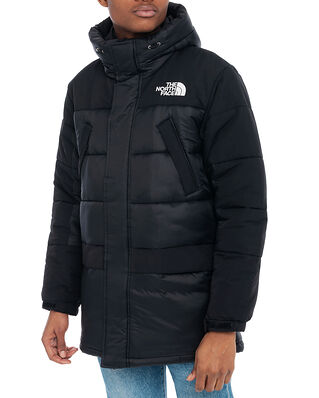 The North Face M Hmlyn Ins Parka Tnf Black