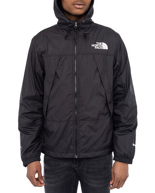 The North Face M Hydrenaline Wind Jacket Tnf Black
