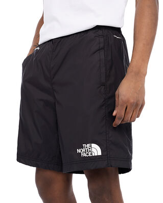 The North Face M Hydrenaline Wind Short Tnf Black