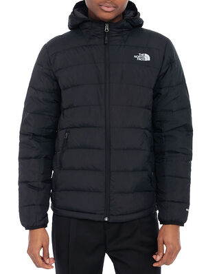 The North Face M La Paz Hooded Jkt Tnf Black