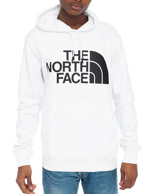 The North Face M Standard Hoodie Tnf White