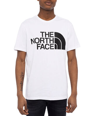 The North Face M Standard SS Tee Tnf White