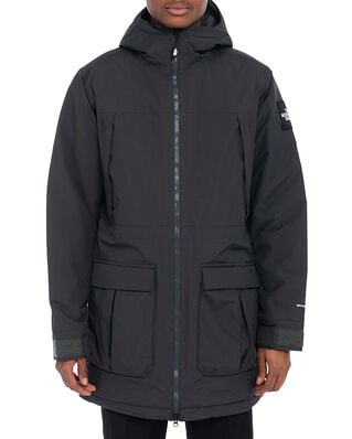 The North Face M Storm Peak Asphalt Grey