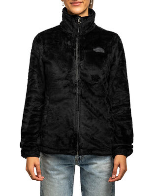 The North Face Osito Jacket Black