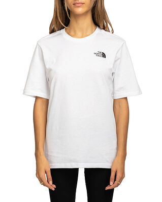 The North Face Relaxed SD Tee Tnf White