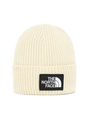 The North Face Tnf Logo Box Cuf Bne Bleached Sand