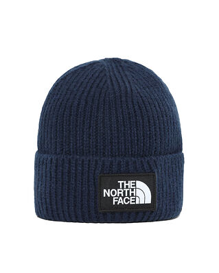 The North Face Tnf Logo Box Cuf Bne Tnf Navy