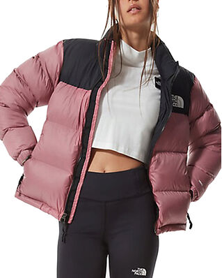 The North Face W 1996 Rtro Npts Jkt Mesa Rose