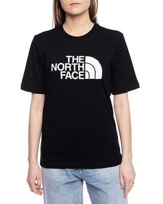 The North Face W BF Easy Tee Tnf Black