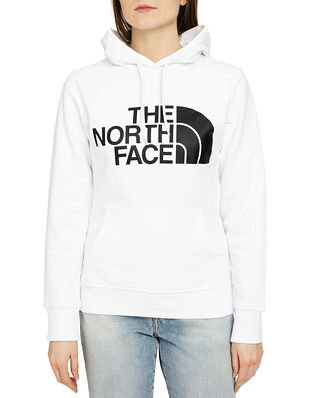 The North Face W Standard Hd Tnf White