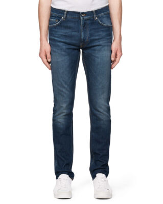 Tiger of Sweden Jeans Evolve Impact Medium Blue