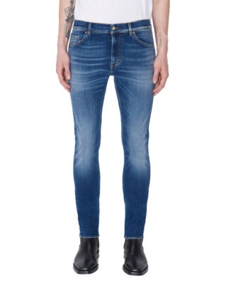Tiger of Sweden Jeans Evolve Medium Blue