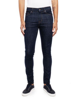 Tiger of Sweden Jeans Evolve Midnight Blue