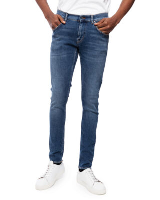 Tiger of Sweden Jeans Jeans Slim Fit Dust Blue