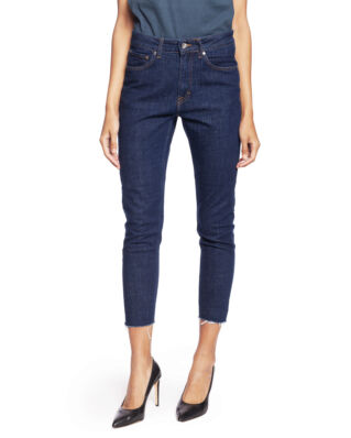 Tiger of Sweden Jeans Lea Midnight Blue Fuzz