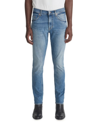 Tiger of Sweden Jeans Pistolero Dust Blue Guru