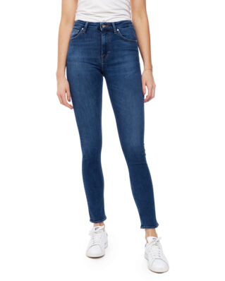 Tiger of Sweden Jeans Shelly Medium Blue