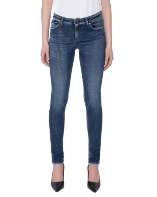 Tiger of Sweden Jeans Slight Black Blue
