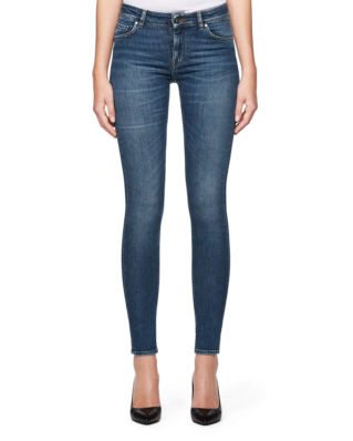 Tiger of Sweden Jeans Slight Hint Medium Blue
