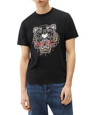 Kenzo Tiger Classic T-Shirt Black