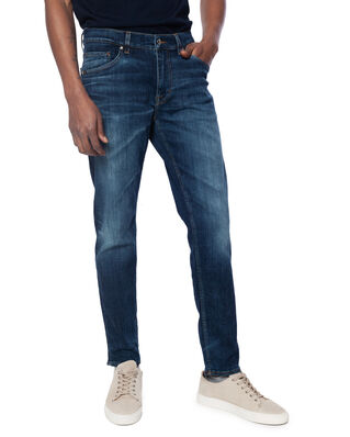 Tiger of Sweden Jeans Evolve Royal Blue