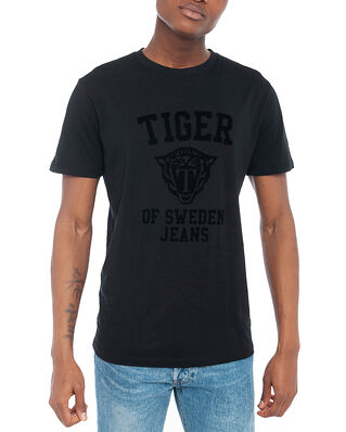 Tiger of Sweden Jeans Fleek Pr Black
