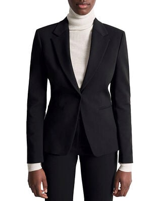 Tiger of Sweden Mirja S Blazer Black
