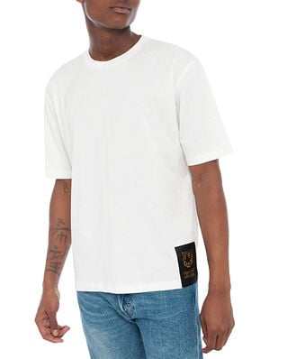 Tiger of Sweden Jeans Pro. White Light