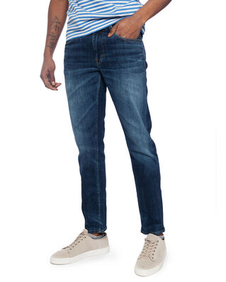 Tiger of Sweden Jeans Leon Royal Blue