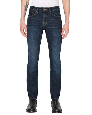 Tiger of Sweden Jeans Rex. Royal Blue
