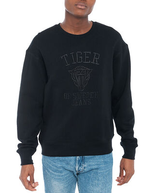 Tiger of Sweden Jeans Zoab Emb Black