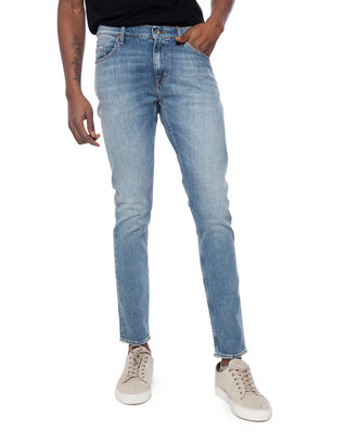 Tiger of Sweden Jeans Pistolero Light Blue