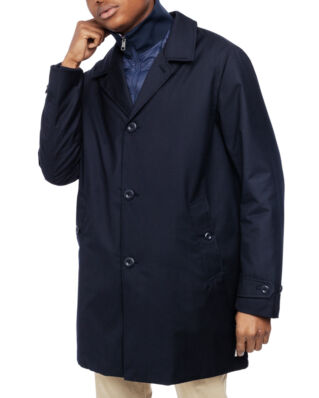 Tommy Hilfiger Bib Carcoat Sky Captain