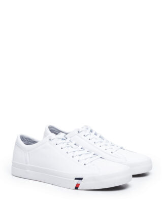 Tommy Hilfiger DINO 6A White