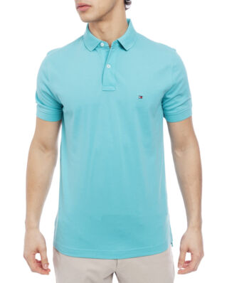 Tommy Hilfiger Tommy Regular Polo Aquarelle