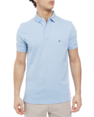 Tommy Hilfiger Tommy Regular Polo Chambray Blue